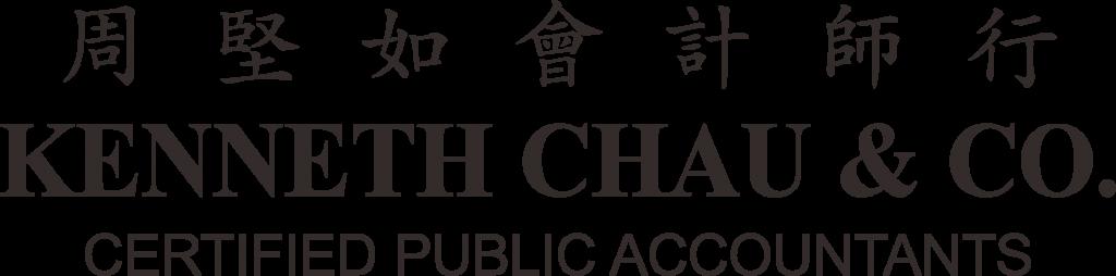 KENNETH CHAU & CO. FOUNDED