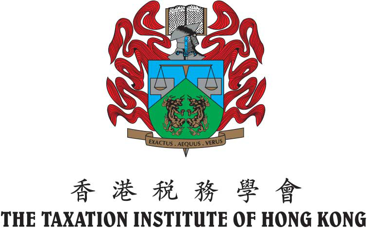 THE TAXATION INSTITUTE OF HONG KONG FOUNDED